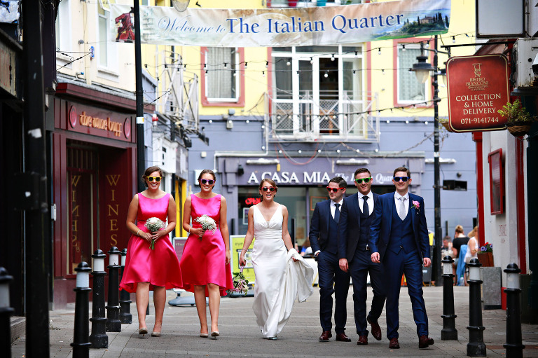 wedding photographer ireland guide