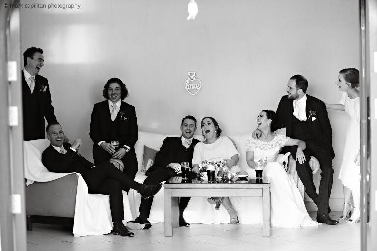 wedding photographer sligo