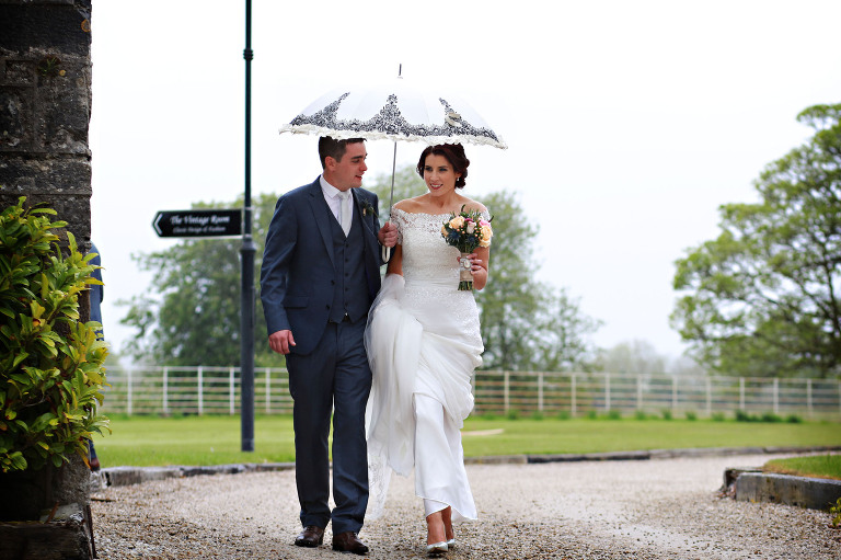 wet wedding photography guide