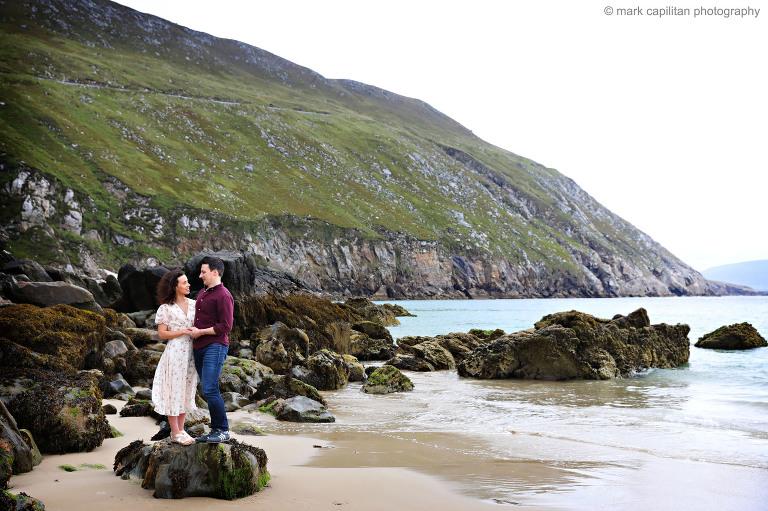 wedding photographer achill