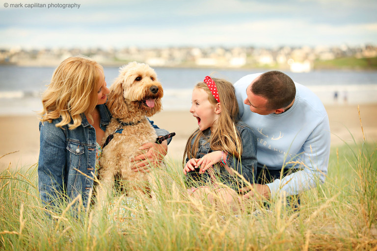 family photographer sligo