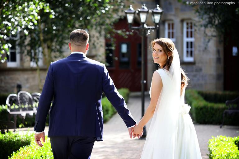 wedding photographer loughrynn