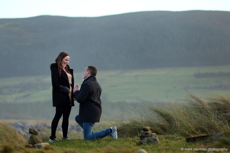 wedding photographer strandhill