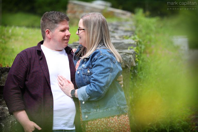 wedding photographer parkes castle