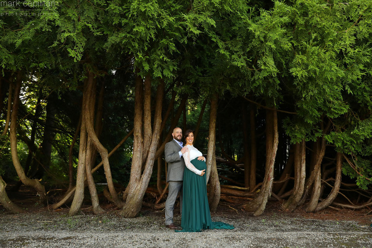 wedding photographer markree castle